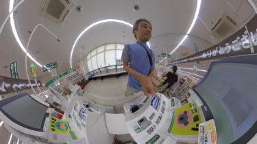 沖縄のスーパーにも増えてきた自動セルフレジ。こんな画期的な使い方があった!