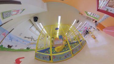 沖縄県内の雨でも子供が遊べる室内の遊び場プレイランド【レビュー・動画有り】