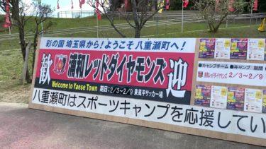 【2020年】沖縄のサッカーキャンプを行ったチーム、行われたスタジアム一覧